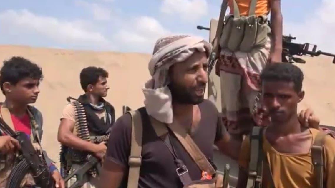 القوات المشتركة تضيّق الخناق على الحوثيين