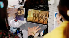 """حفل افتراضي لـ""""بي. تي. إس"""" الكورية يجذب 114 مليون متابع"""