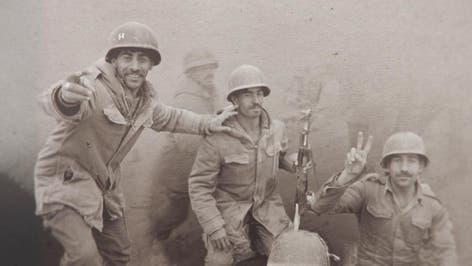 وثائقي حرب العراق إيران – الجزء السادس