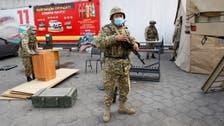 رئيس قرغيزستان يعزز قبضته مع اختيار رئيس وزراء جديد