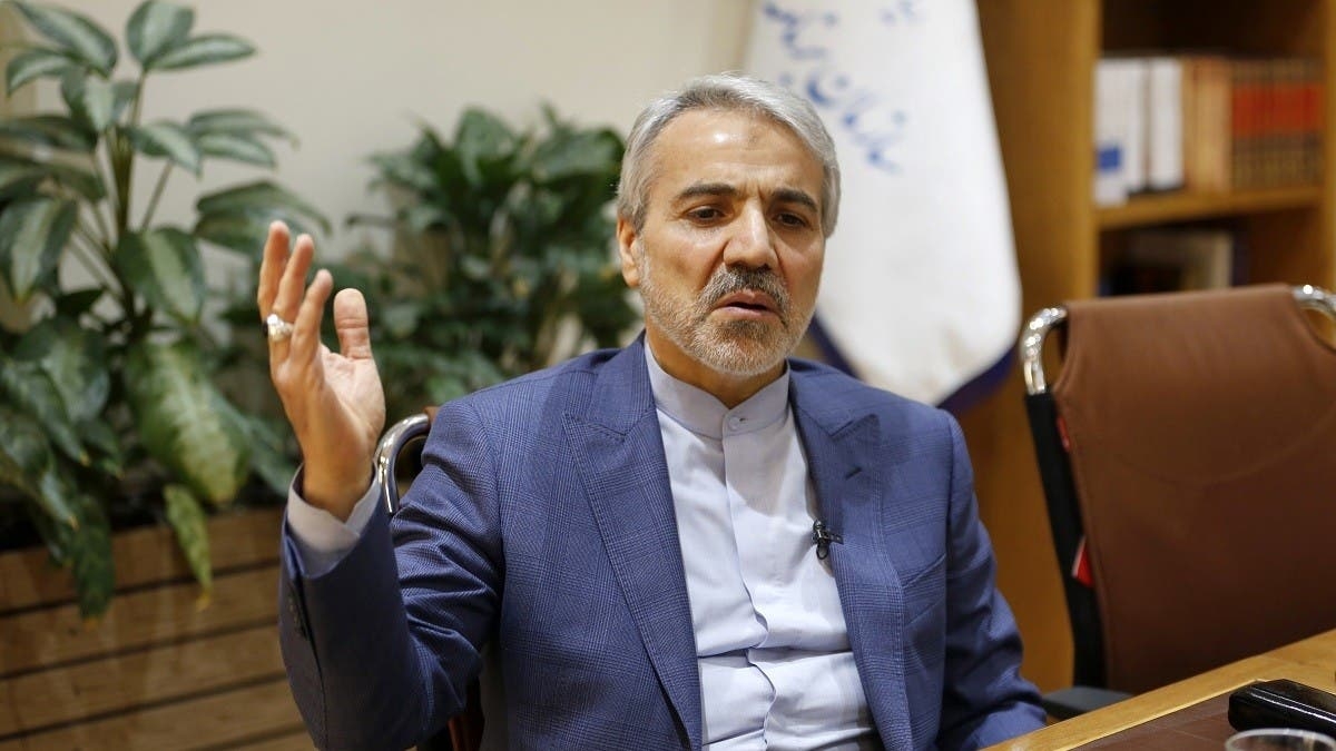 Coronavirus in Iran: Rouhani adviser Mohammad Bagher Nobakht contracts COVID-19 thumbnail