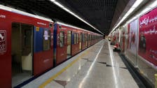 Fire breaks out at Tehran metro station, no casualties: Iran's Mehr