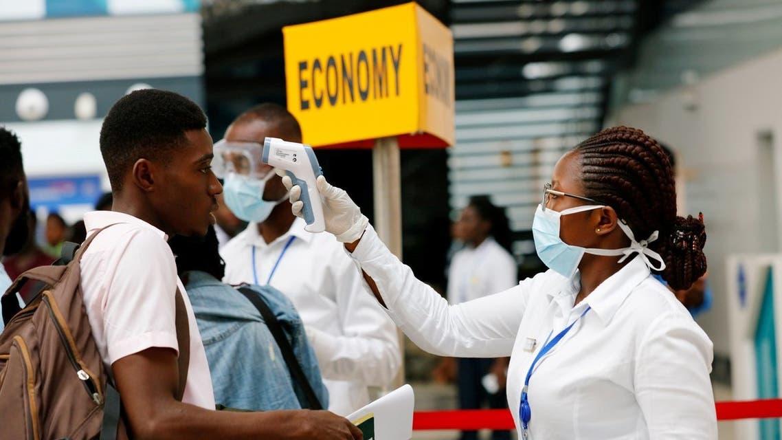 كورونا اقتصاد أفريقيا