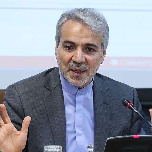 """""""بعد أسبوع حافل بالعمل"""".. مساعد روحاني يعلن إصابته بكورونا"""