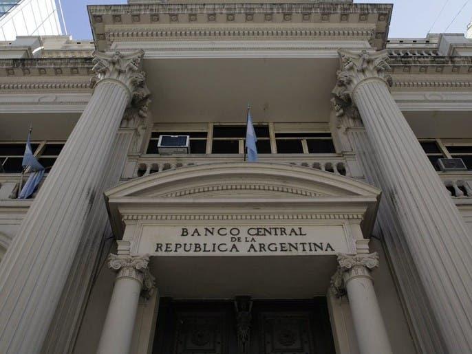 استطلاع للبنك المركزي: الناتج الإجمالي في الأرجنتين سيهبط 11.8%