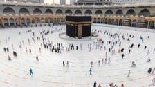 رمضان کے دوران حرم میں نمازیوں کی گنجائش ایک لاکھ اور معتمرین کی50 ہزار کرنے کا فیصلہ