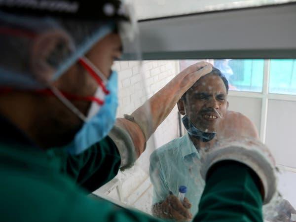 حوالي 37 مليون حالة كورونا بالعالم.. وإصابة مسؤولة أوروبية