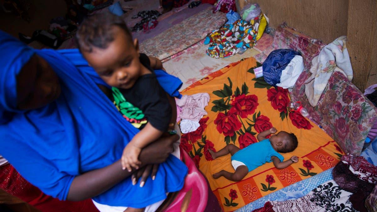 Libya militia holds hostage over 60 migrants, including children: Report thumbnail