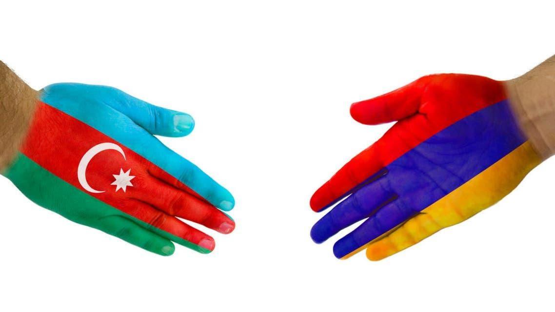 آرمینیا اور آذربائیجان