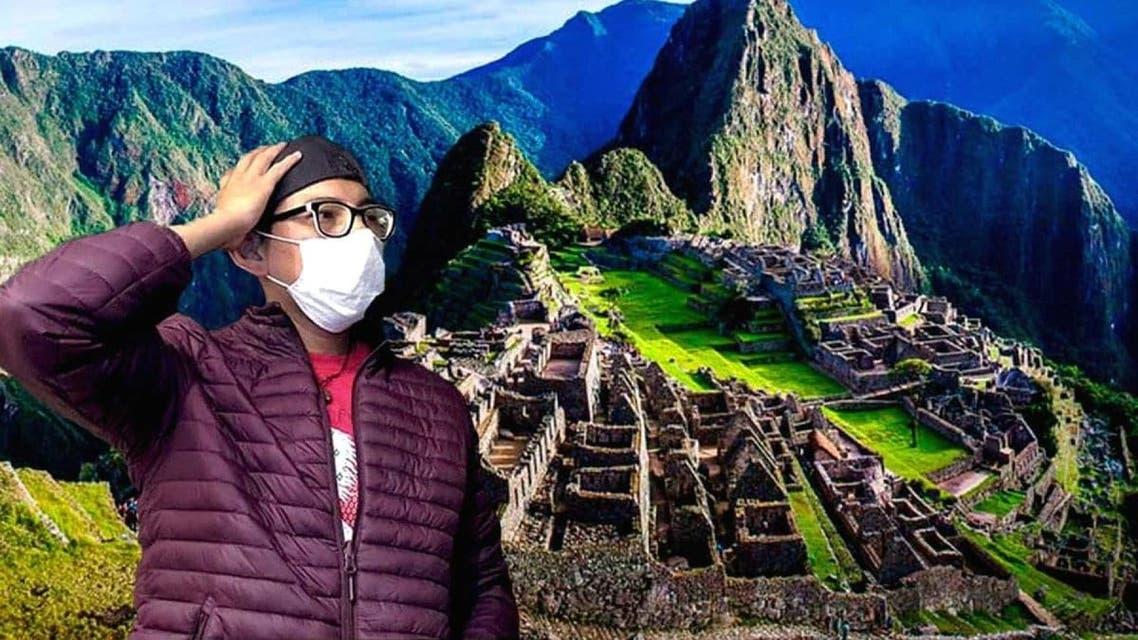 سياحة بيرو كورونا