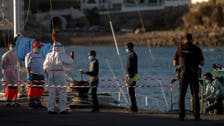 More than 1,000 migrants arrive in Spanish Islands in past 48 hours: Red Cross