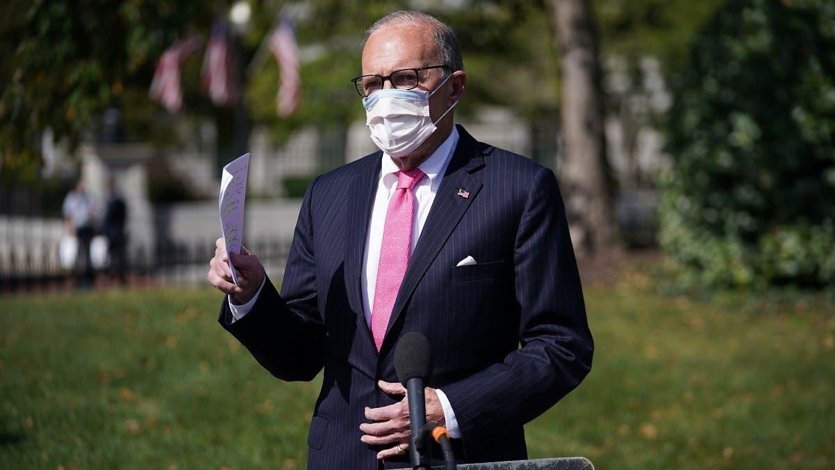 Coronavirus: White House says new stimulus deal still possible thumbnail