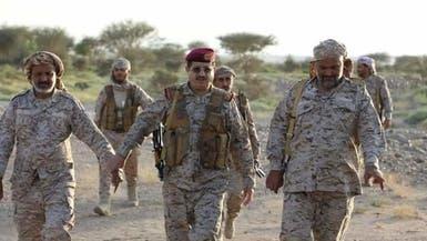 وزير دفاع اليمن: إيران تسعى لتحويل البلاد لتابعة فارسية