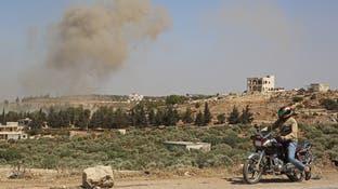 سوريا.. غارة أميركية تستهدف قيادات القاعدة في إدلب