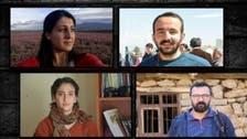فضحوا جريمة المروحية.. تركيا تلاحق صحافيين بتهم إرهابية