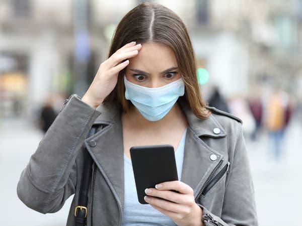 مرعب جديد عن الوباء.. قد يبقى 28 يوما على العملة والهاتف
