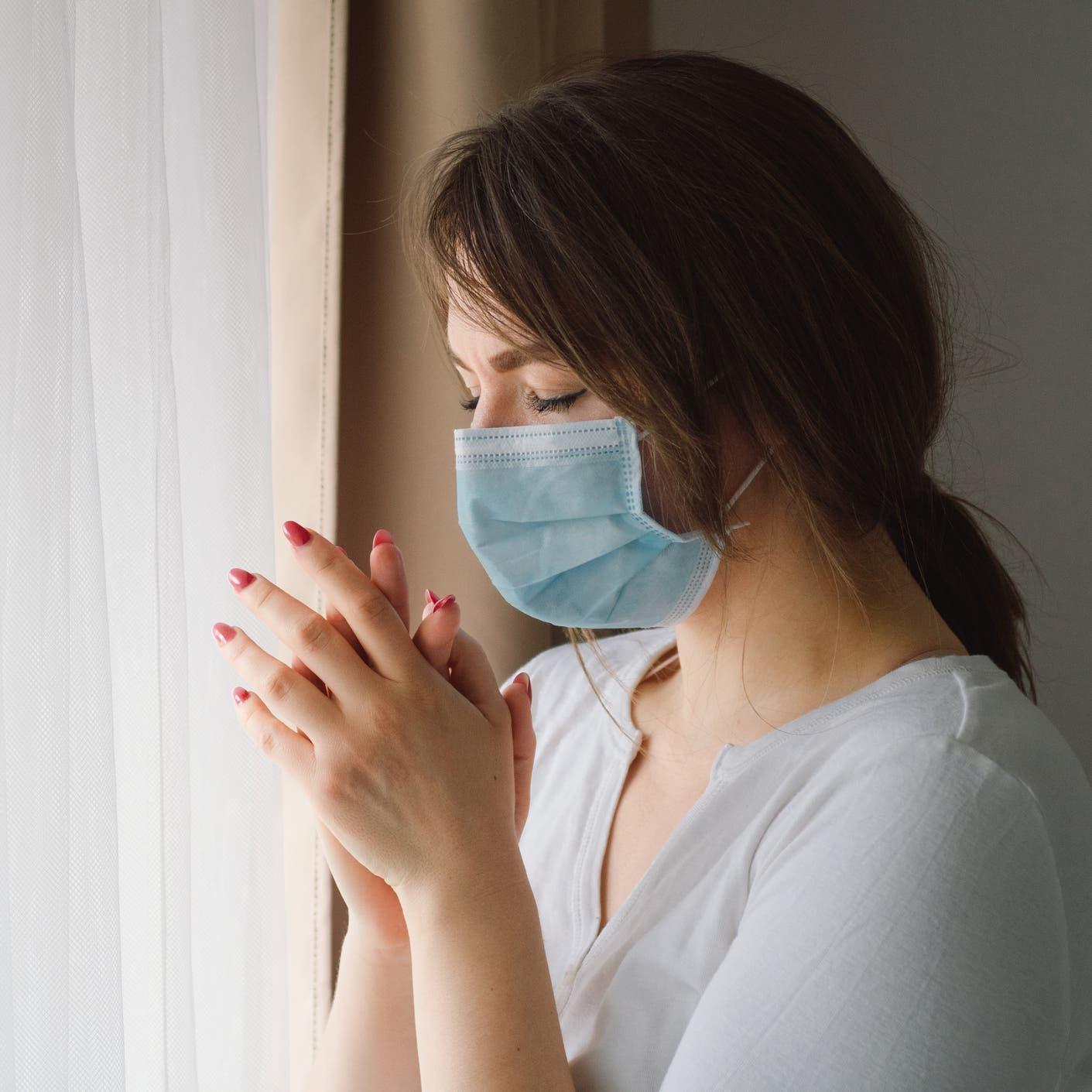 بعد الشفاء من كورونا.. أعراض مزعجة وطويلة الأمد