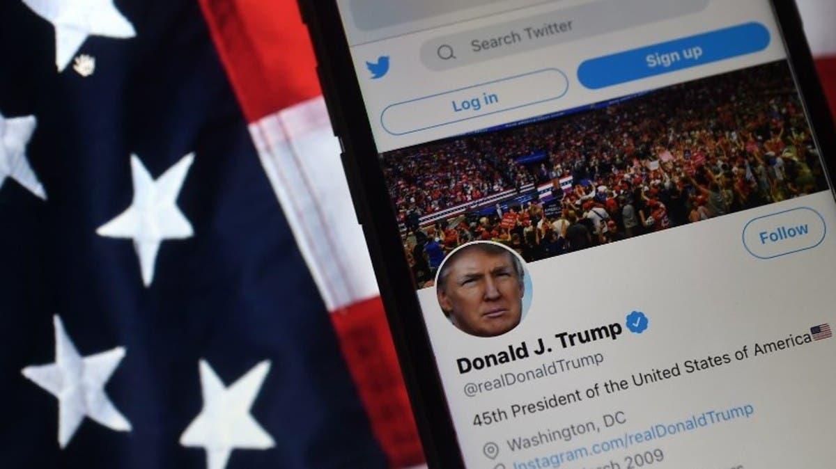 Twitter flags Trump tweet saying he was 'immune' to coronavirus as 'misleading' thumbnail