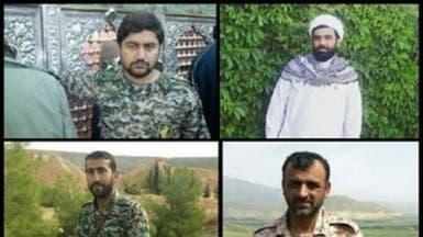 بعد 4 سنوات.. إيران تستعيد جثث 7 من جنودها بسوريا