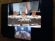 اجتماعات القاهرة: اتفاق على إنهاء المرحلة الانتقالية بليبيا