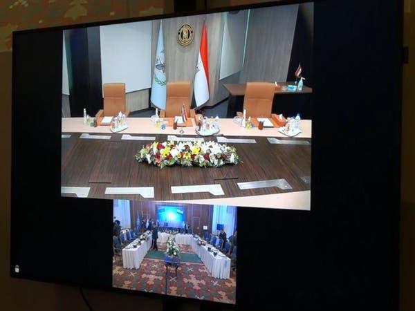 هل يتوصل اجتماع القاهرة إلى صياغة توافقية لدستور ليبيا؟