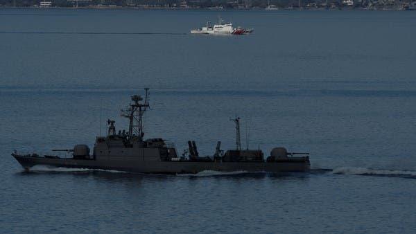اليونان تصدر إخطاراً ملاحياً لتحذير السفن التركية