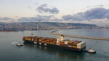 From Dubai to Israel: First cargo ship from UAE arrives in Haifa, opening new route