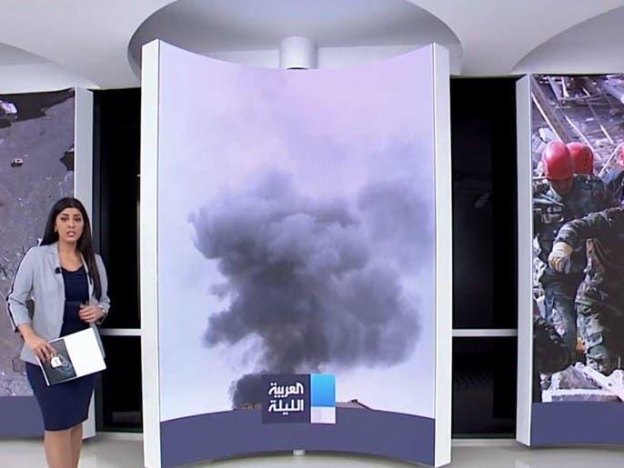 خرق الهدنة الهشة في ناغورنو كاراباخ