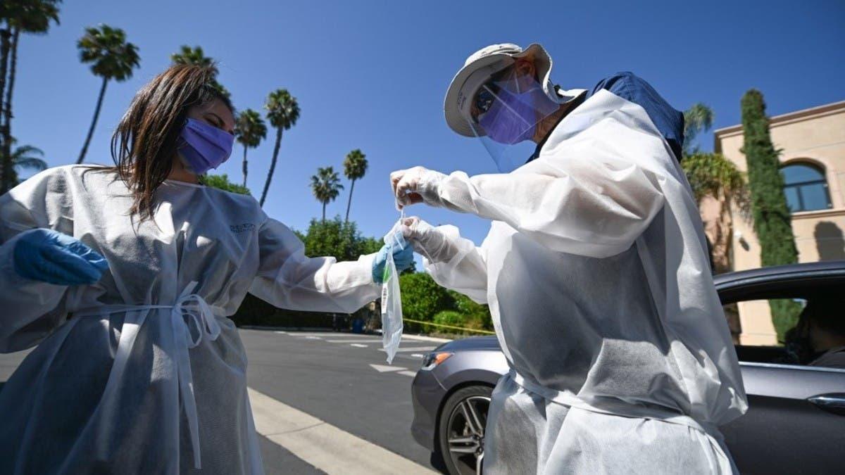 Coronavirus: New US COVID-19 cases rise 11 pct last week, Midwest hard hit thumbnail