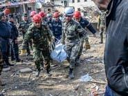 """شهر على الصراع.. كاراباخ """"سنقاتل حتى آخر نقطة دم"""""""