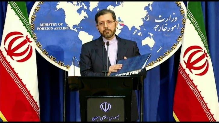 US must 'repent,' lift sanctions on Iran: FM Spokesman