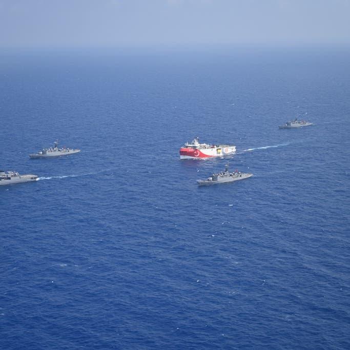 عود على بدء.. تركيا تناور عسكريا مقابل اليونان