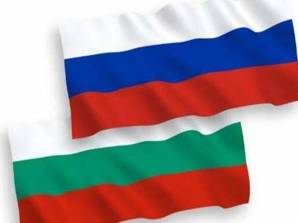 روسيا وبلغاريا تتبادلان طرد دبلوماسيين