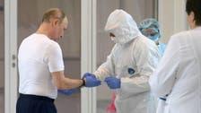 کرونا وائرس: یو اے ای میں روسی ساختہ سپوتنک ویکسین کی دوسری انسانی آزمائش