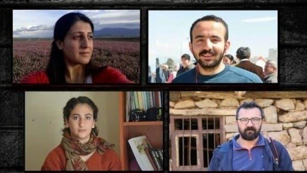 فاجعة المروحية في تركيا والصحافيين الأربعة.. محام يكشف
