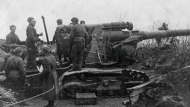 مطرقة ستالين.. مدفع أرعب الألمان بالحرب العالمية