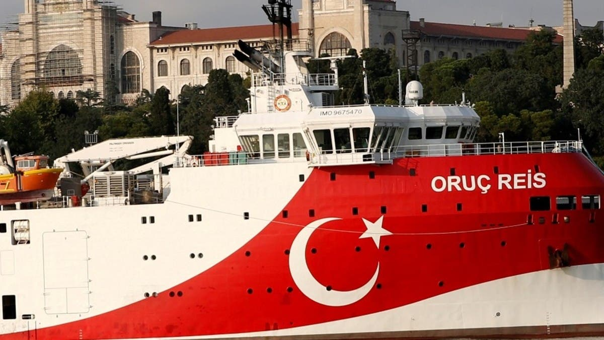 US slams Turkey for 'calculated provocation' after survey vessel sent near Greece thumbnail