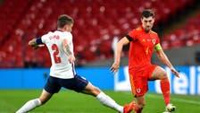 رامزي يغيب عن مباراة ويلز وبلغاريا بسبب الإصابة