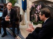 المانيا: تهيئة الأجواء لإجراء المحادثات أمر يرجع لتركيا