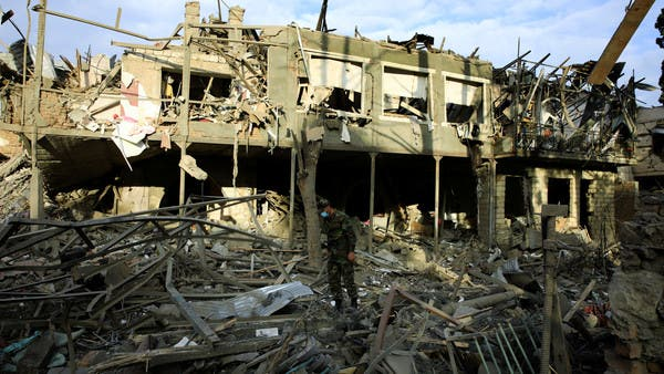 بوتين: 5 آلاف قتيل في معارك ناغورنو كاراباخ