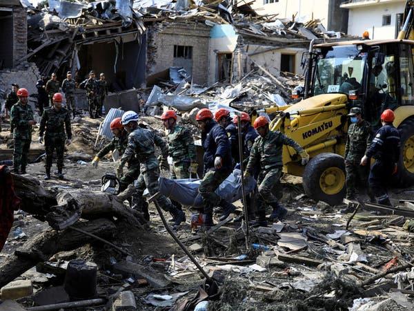 ترنح الهدنة في كاراباخ.. واتهامات متبادلة بين الطرفين