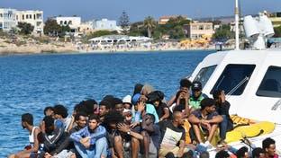 الخارجية الأميركية: نحض ليبيا على تخفيف محنة المهاجرين