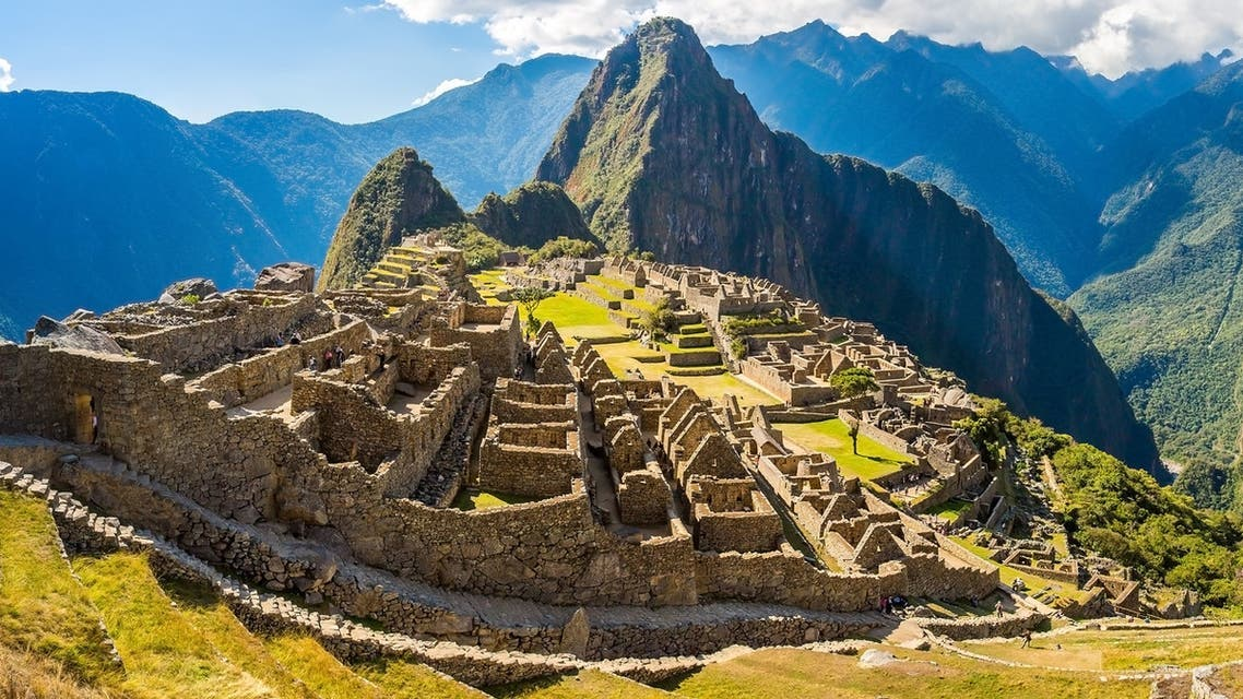 Resting on a mountain and swirling in mist, Machu Picchu is the stuff of legend, and is a glorious destination. (Stock image)