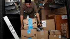 Amazon pitches early holiday shopping with fall 48-hour 'Prime Day' sale event