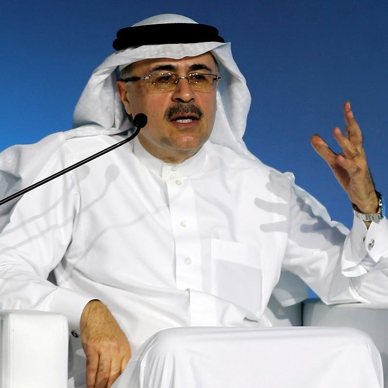 Saudi Aramco private investment plan voluntary, not state imposed: CEO Amin Nasser