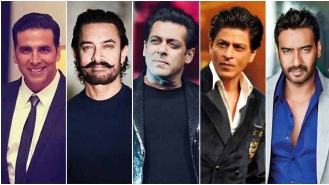 شکایت 34 هنرپیشه و فیلمساز هندی از سه شبکه خبری بدلیل بخش اخبار دروغ علیه آنان
