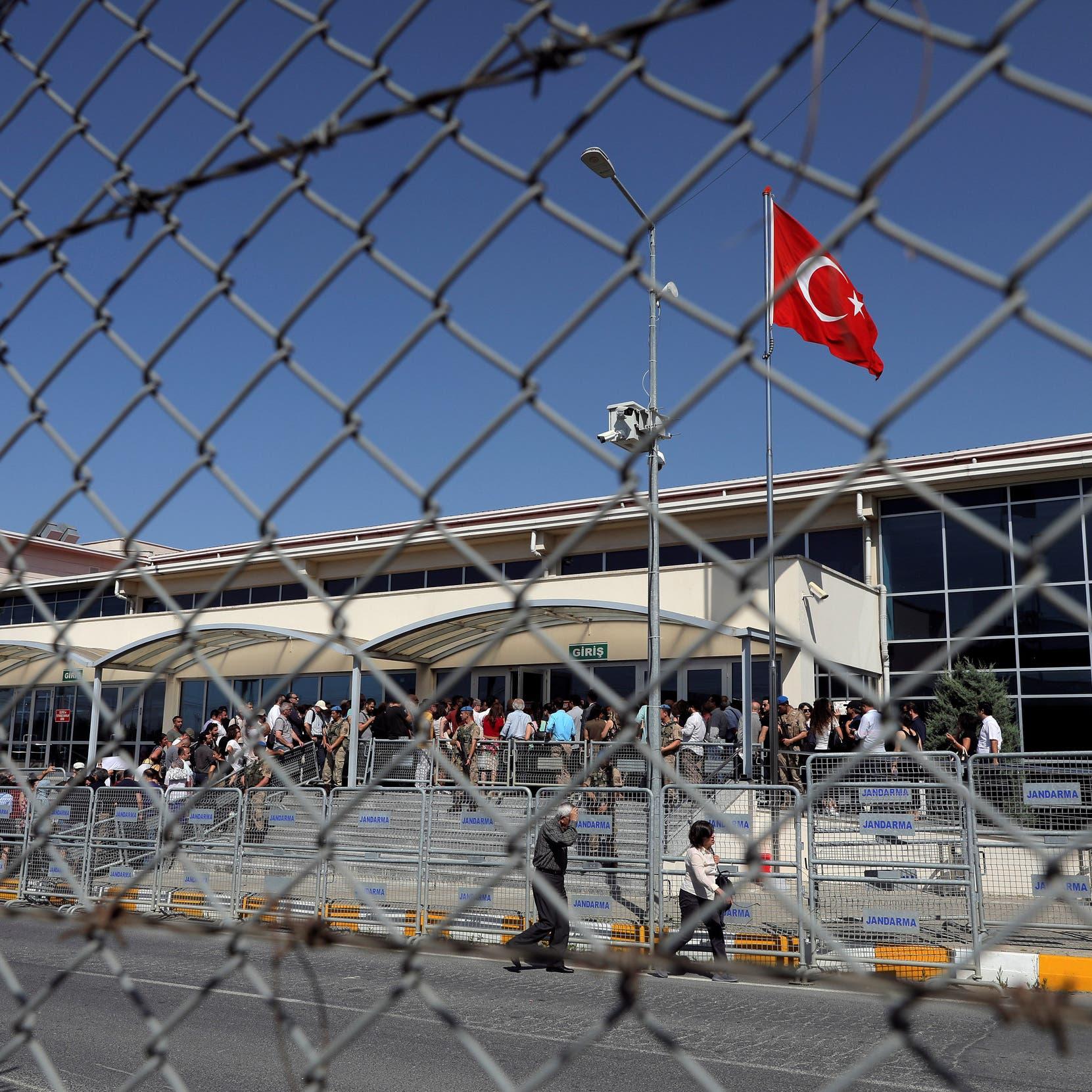 ارتفاع حالات كورونا بسجون تركيا.. والحكومة تخفي الأرقام