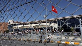 Turkey court orders release of Russian reporters