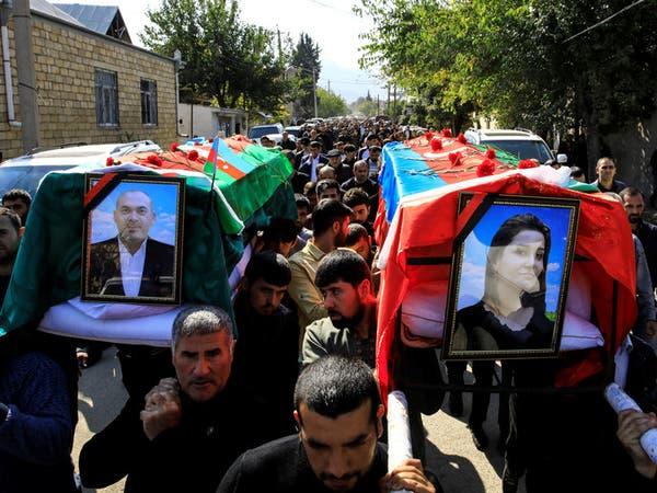 فرنسا وروسيا تنتقدان إرسال تركيا مرتزقة إلى كاراباخ