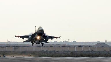قائد قوات الجو بمصر: قادرون على الوصول لأبعد مدى